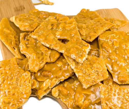 Peanut Brittle Bag