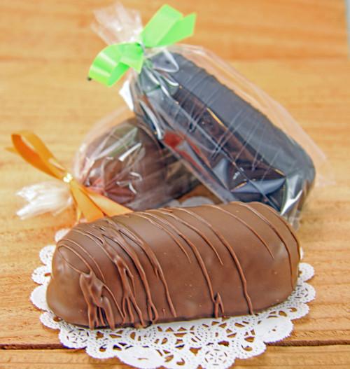 Chocolate Covered Twinkie