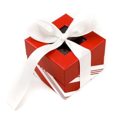 Peppermint Bark Gift Box