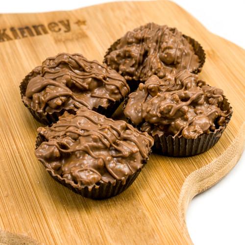 Pecan Toffee Crunch