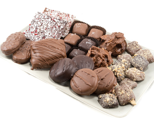 Chocolate Ballotin Assortment