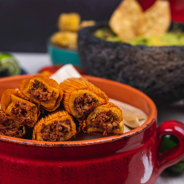 Super Bowl Party Pack of Gourmet Tamales