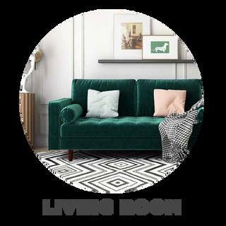 Spring Sale - Living Room