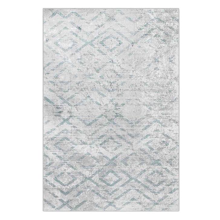 Foldvik 120 x 170cm Art Contemporary Floor Rug