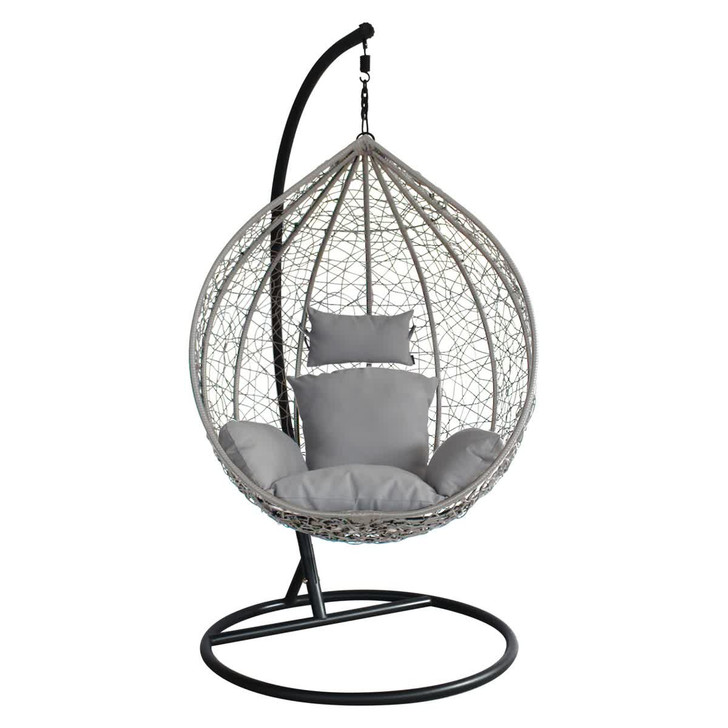Tantes Hanging Egg Chair