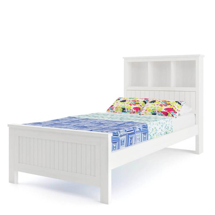 Livia King Single Bed