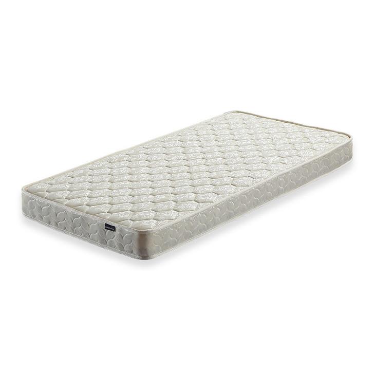 Luxo Thermis Hypoallergenic Pocket Spring Foam Mattress - Single