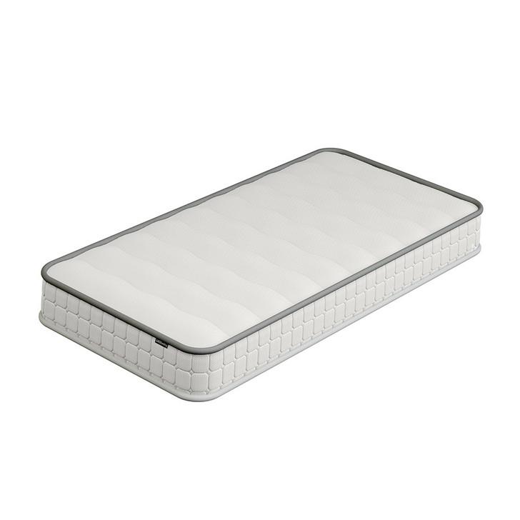 Cybele 20cm Memory Foam Pocket Spring Mattress - Single