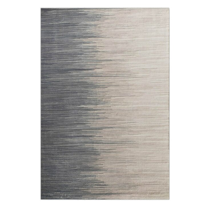 Lensvik 120 x 170cm Abstract Contemporary Floor Rug