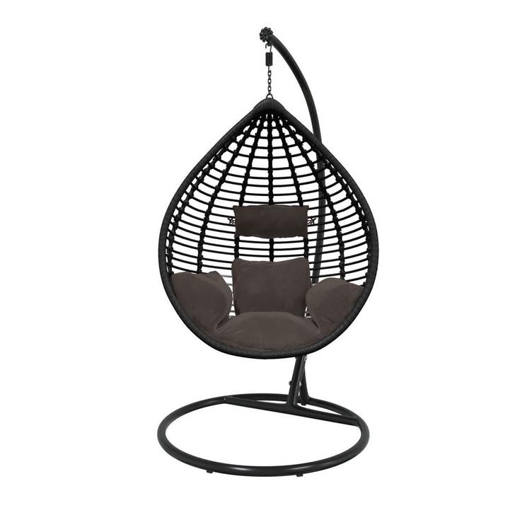 Pelorus Hanging Egg Chair