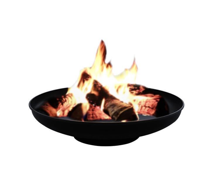 Nadia 90cm Steel Outdoor Fire Pit