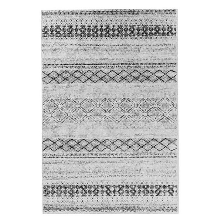 Alyne Multiprint Contemporary Floor Rug