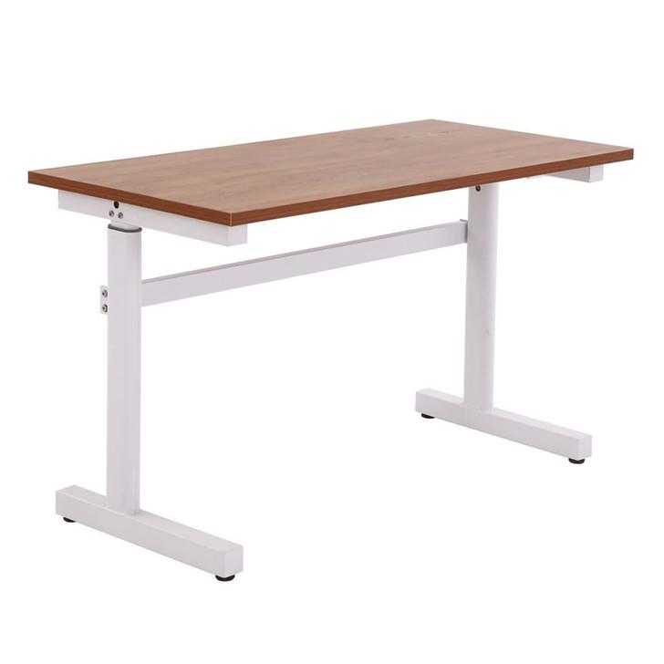 Infinity Height Adjustable Sit Stand Computer Desk