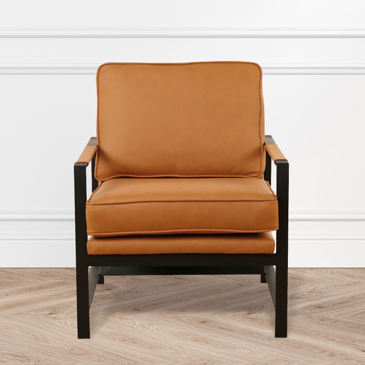 Lorena Modern Accent Chair
