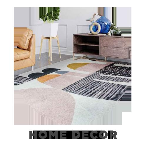 Spring Sale - Home Decor