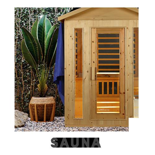 Stocktake Sale - Sauna