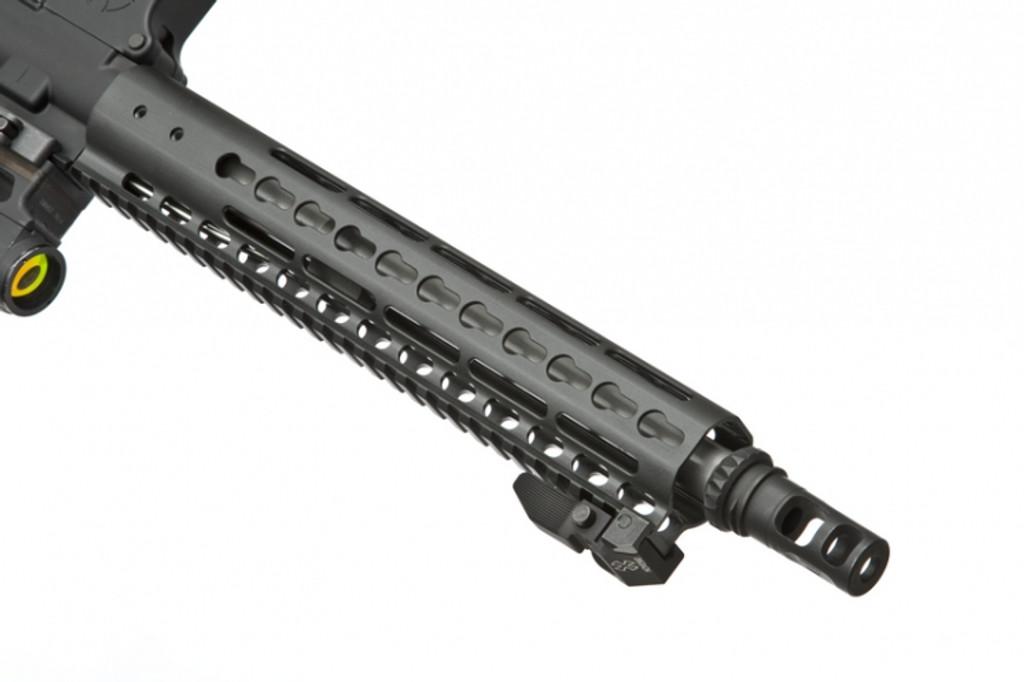 Noveske NSR Keymod Handguard Rail
