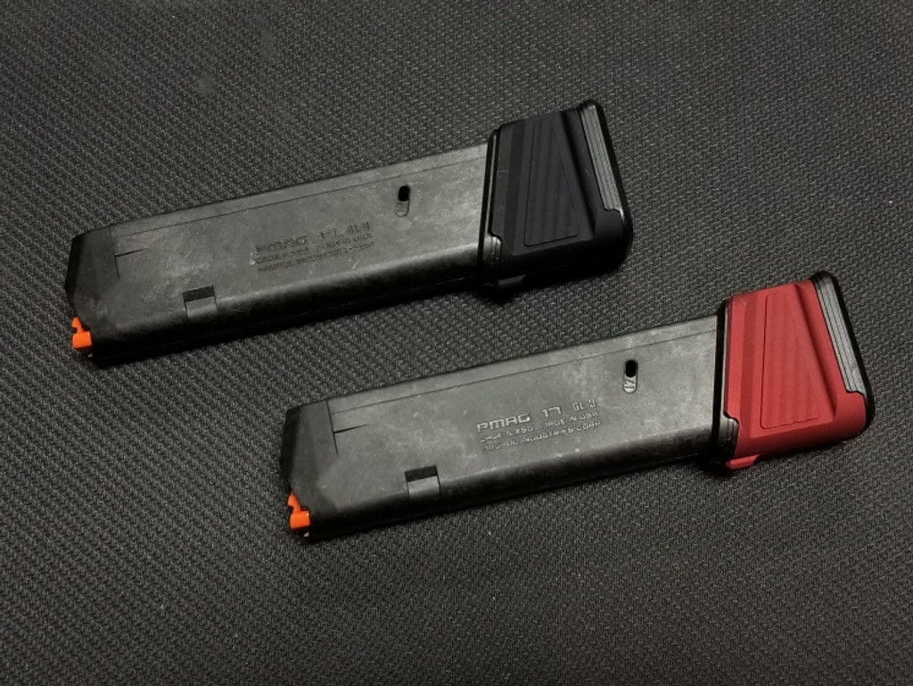 ZEV Technologies Basepad for Magpul PMAG 17