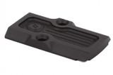 ZEV Technologies RMR Adapter Plate 45deg no dovetail