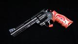 Korth NXS Revolver 8 Shot 357 MAG