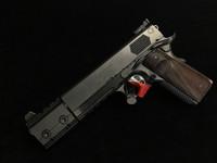 """Korth PRS 9mm 6"""" Barrel"""