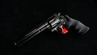 Korth National Standard Revolver 357 MAG Hogue Grip