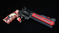 Korth ULX Revolver 357MAG