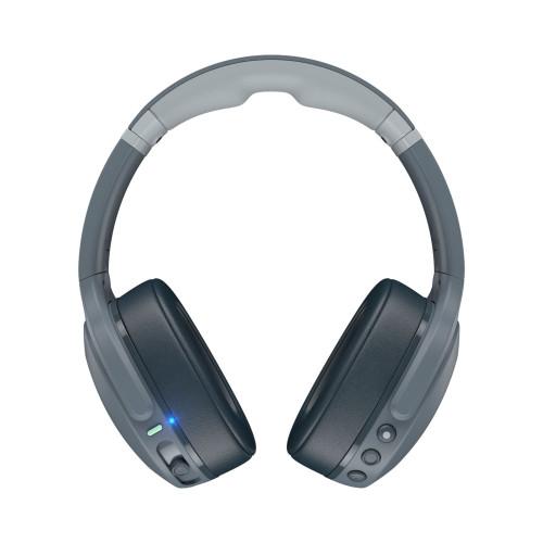 Crusher Evo Over-Ear Bluetooth Wireless Headphones