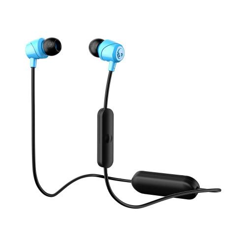 Skullcandy JIB Wireless Earbuds With Mic Blue