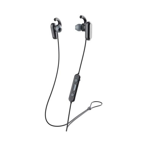 Skullcandy Method Gray Black ANC Earbuds