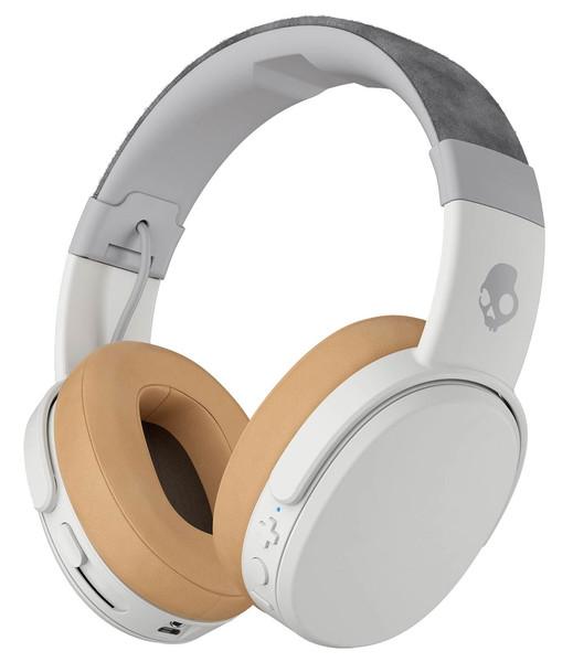 Skullcandy Crusher Headphones - White