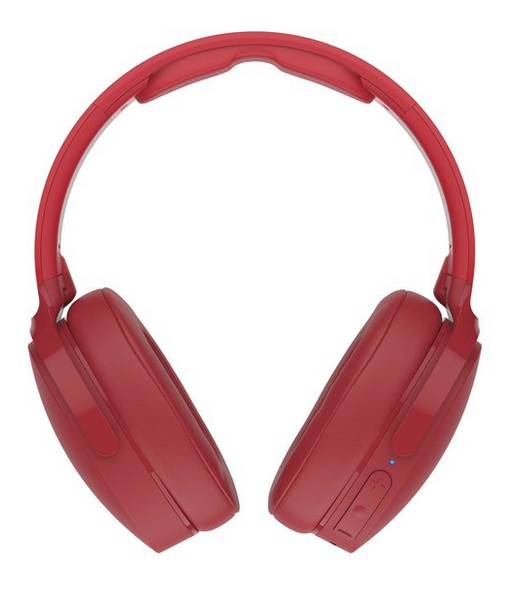 Hesh 3 Wireless Headphones - Red