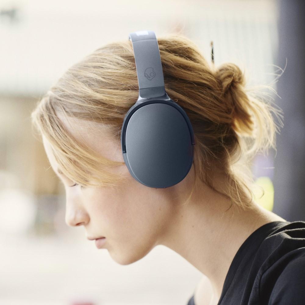 Skullcandy Hesh 3 Over-Ear Bluetooth Wireless Headphones