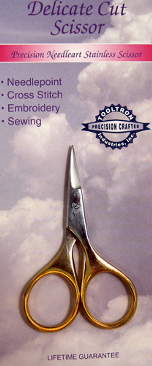 Includes Case Lifetime Guarantee Short Stuff European Scissors 2 1//2/""