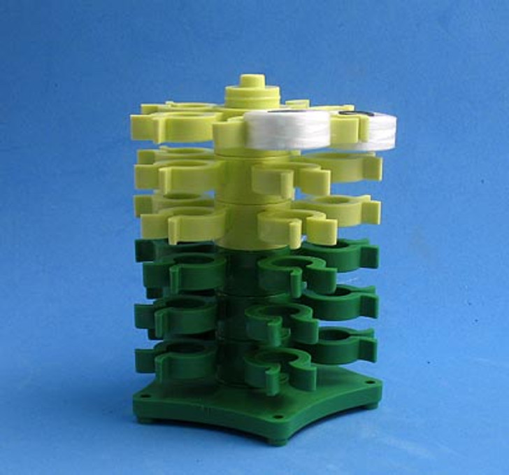 Clover Stack and Store Bobbin Tower