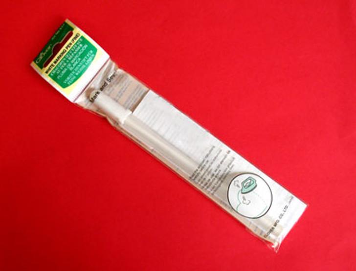 White Marking Pen (Fine)