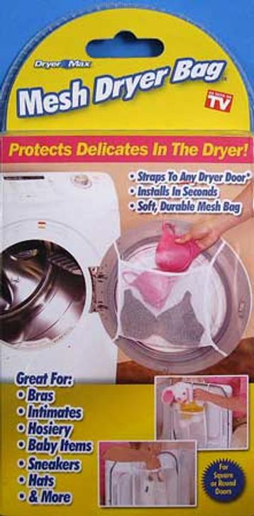 Mesh Dryer Bag