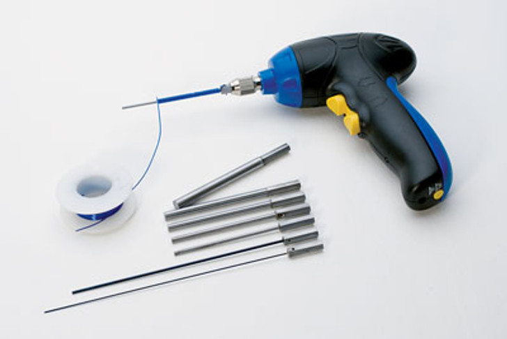 Quick Coiling Set with Drill
