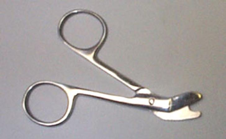 """3 1/2"""" Cat Claw Scissors"""