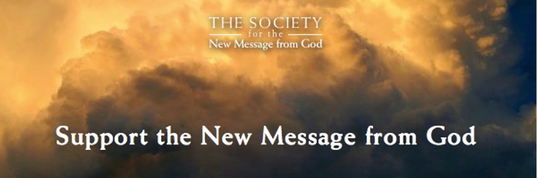 One-time Donation to the New Message $1000