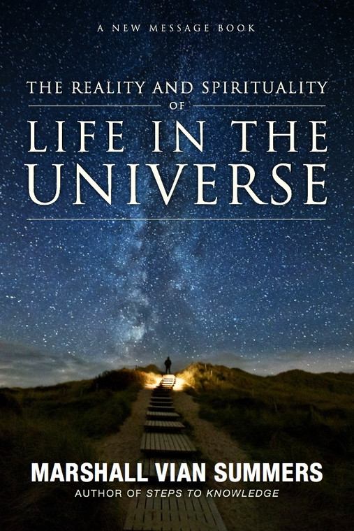 Life in the Universe - (English Print Book)