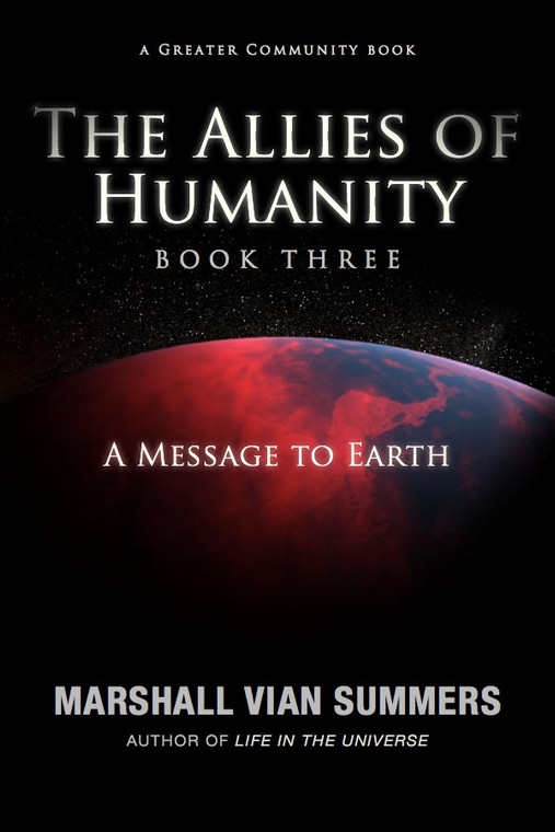 The Allies of Humanity: Book Three - (English ebook)