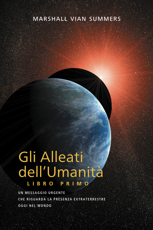 Gli Alleati dell'Umanità (The Allies of Humanity I - Italian Ebook)