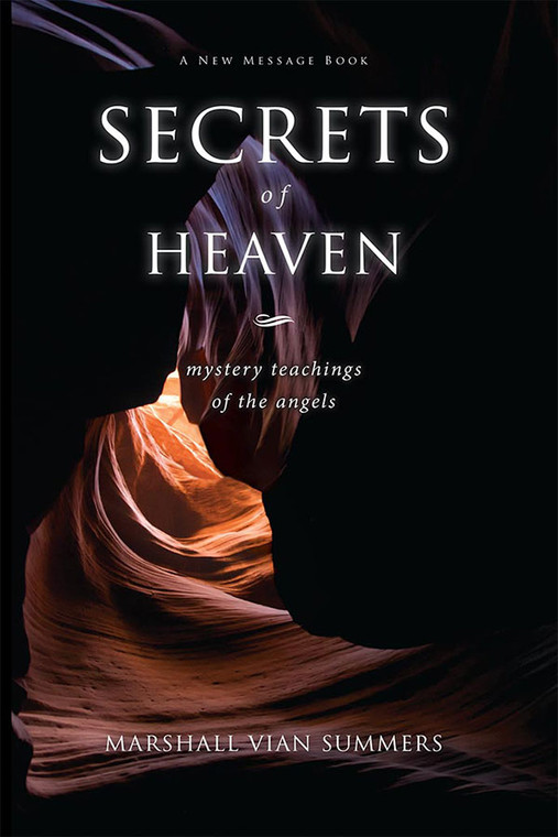 Secrets of Heaven - Mystery Teachings of the Angels - (English ebook)