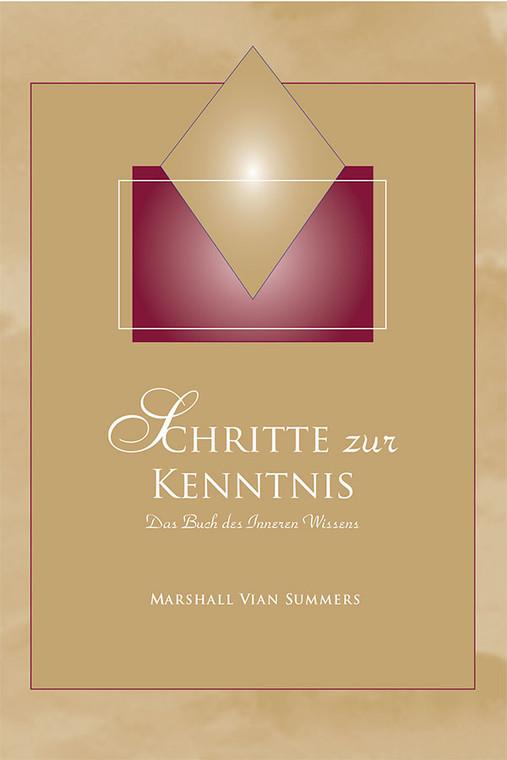 Schritte zur Kenntnis (Steps to Knowledge - German Ebook)