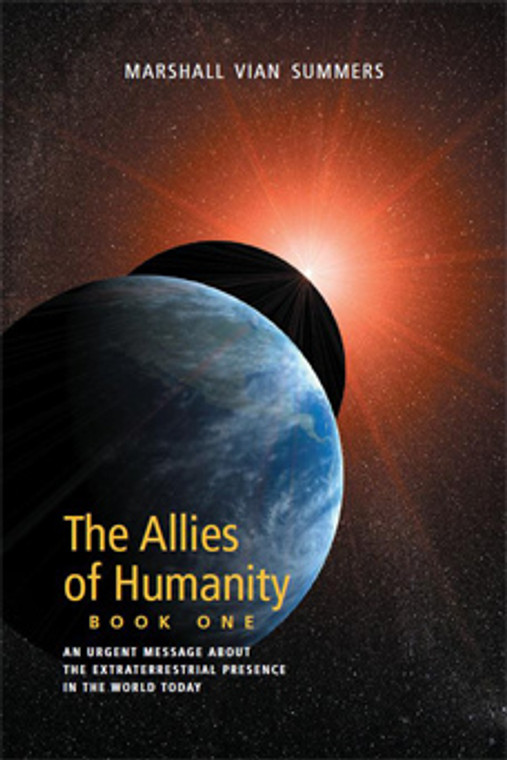 The Allies of Humanity: Book 1 - (English Print Book)