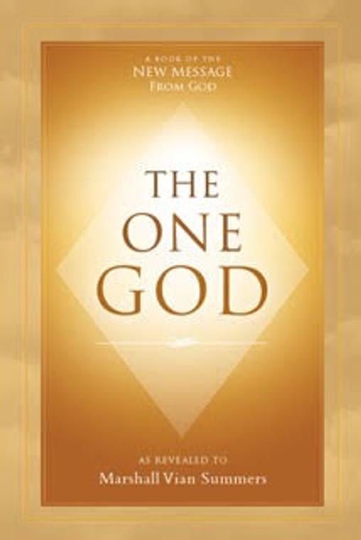 The One God - (English Print Book)