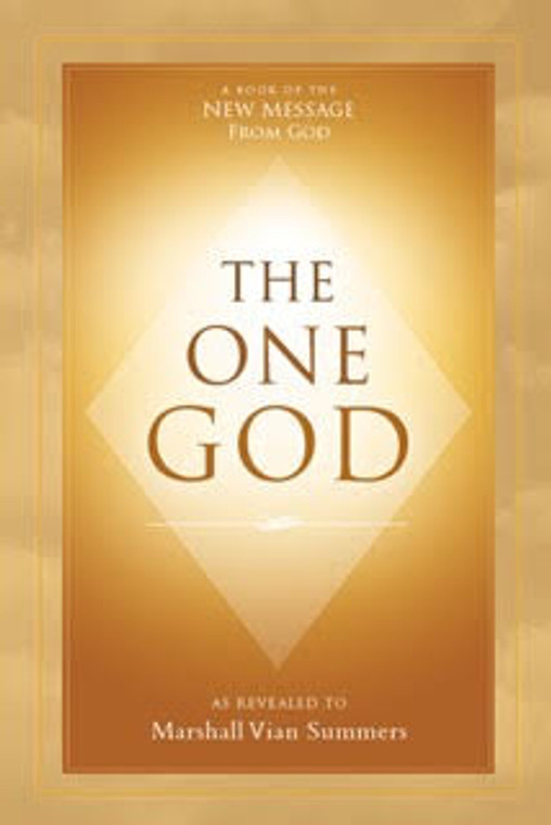 The One God - (English ebook)
