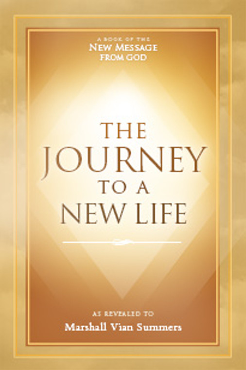 The Journey to a New Life - (English Print Book)