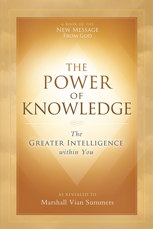 The Power of Knowledge - (English ebook)